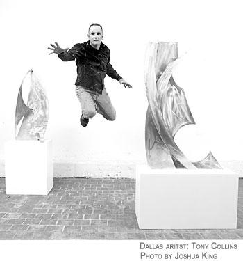 Tony Colins